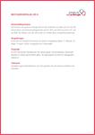 Bestuursverslag 2014