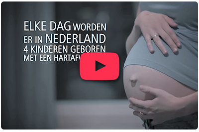 Aangeboren hartafwijking YouTube video